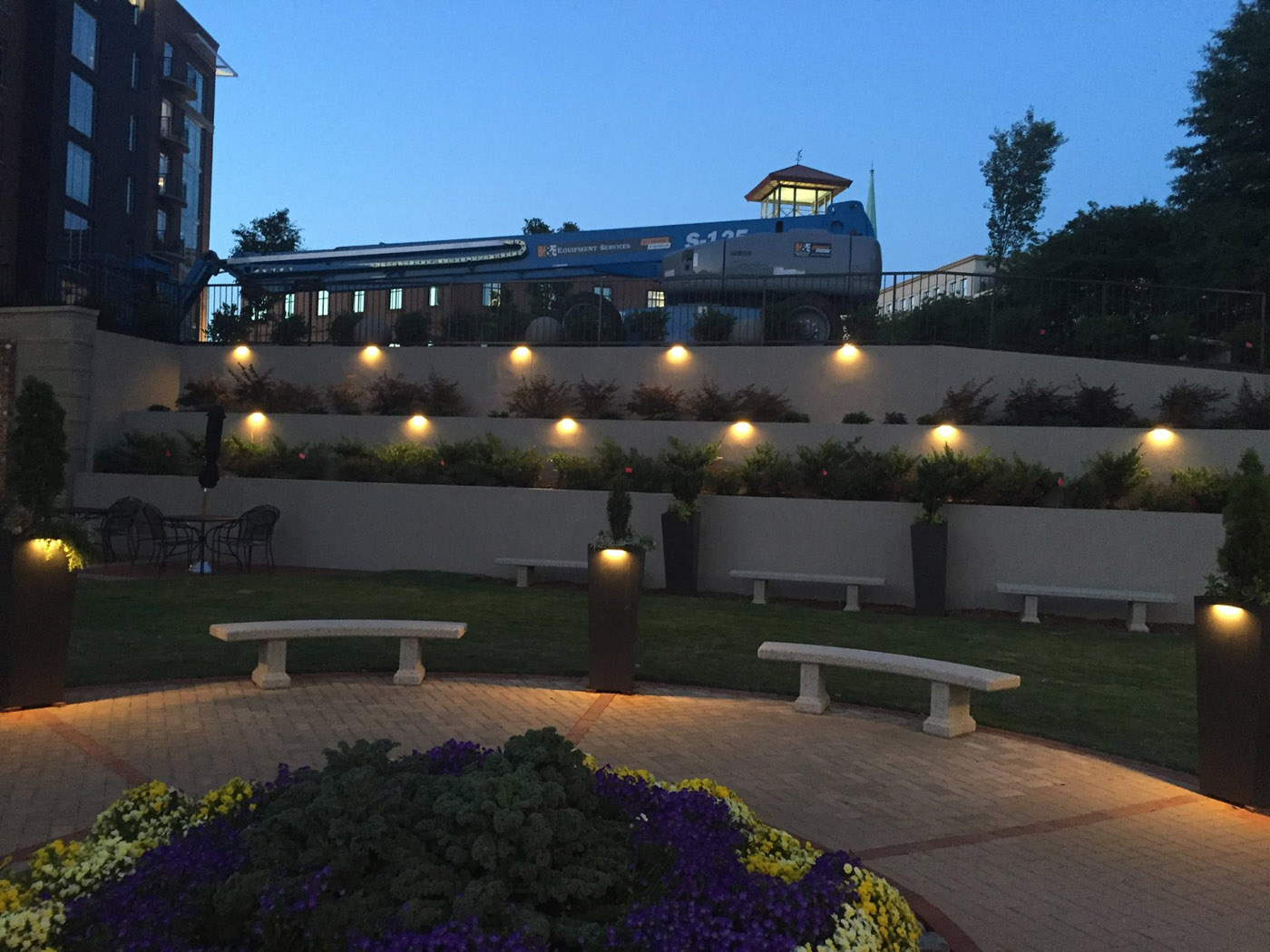 Commercial outdoor lighting-Lakeland FL Outdoor Lighting Installers-We Offer Outdoor Lighting Services, Landscape Lighting, Low Voltage Lighting, Outdoor LED landscape Lighting, Holiday Lighting, Christmas Lighting, Tree Lighting, Canopy Lighting, Residential outdoor Lighting, Commercial outdoor Lighting, Safety Lighting, Path and Garden Lighting, Mini lights and flood lights, Landscape Lighting installation, Outdoor spot lights, Outdoor LED garden Lighting, Dock Lighting, Accent lights, Deck and patio lights, Security lights, Underwater Lighting, Tree upLighting, Outdoor Lighting repair services, and more.