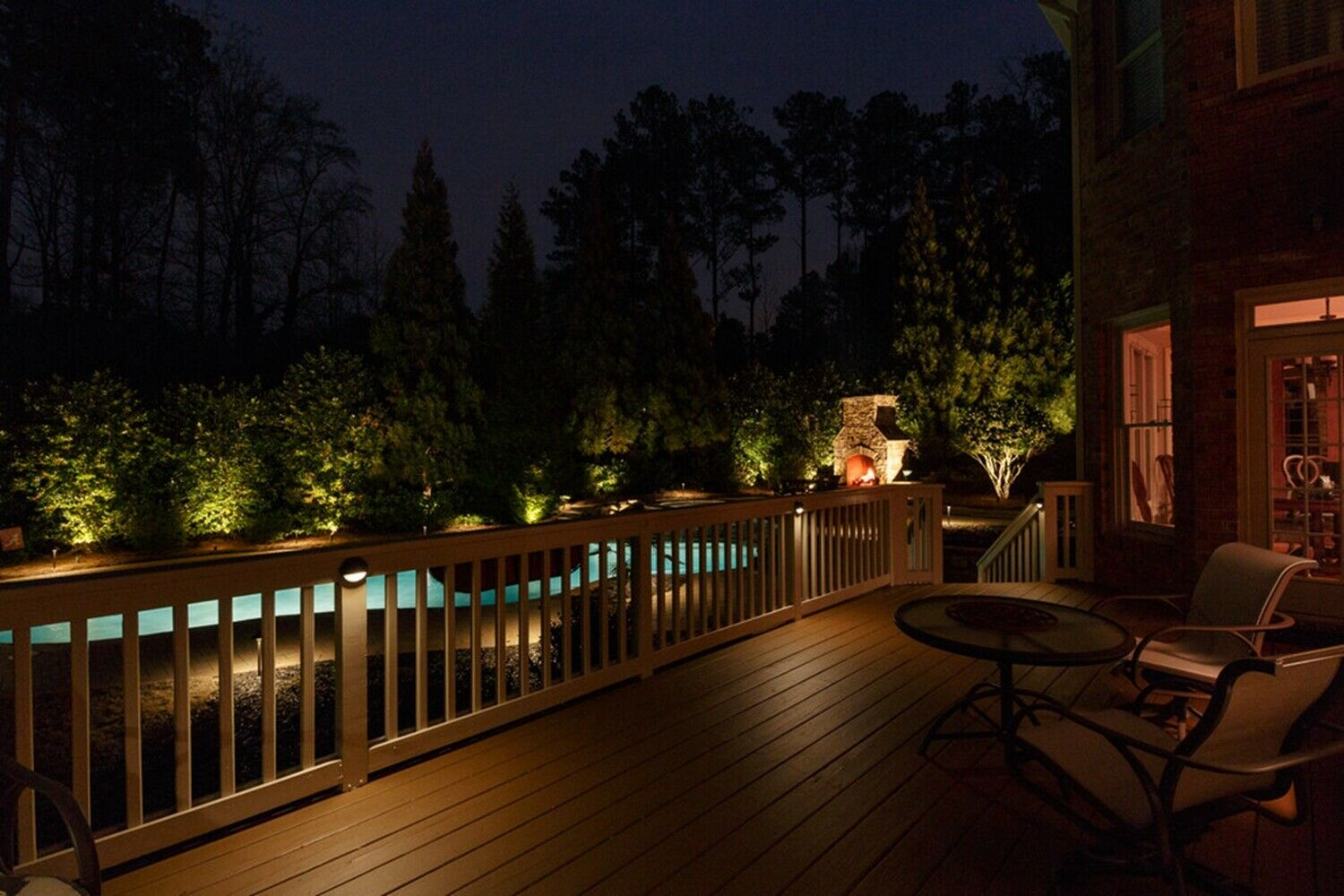 Lakeland FL Outdoor Lighting Installers